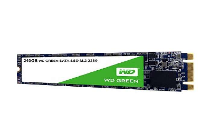 SSD WD Green 240GB M2-2280
