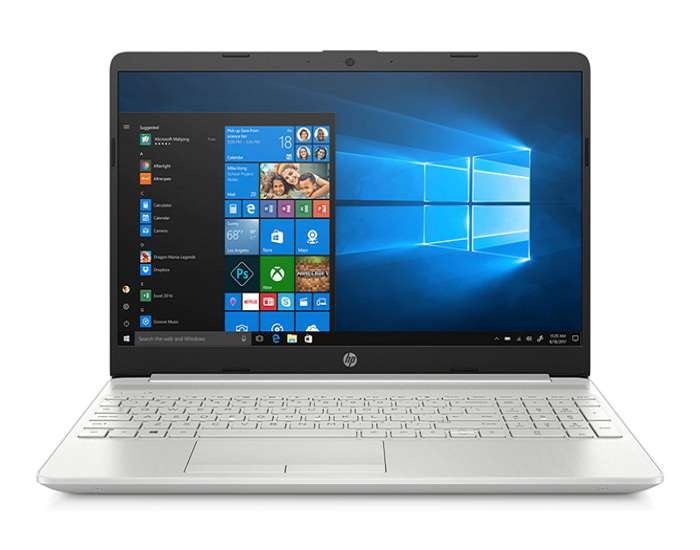 Laptop HP 15s-fq1107TU
