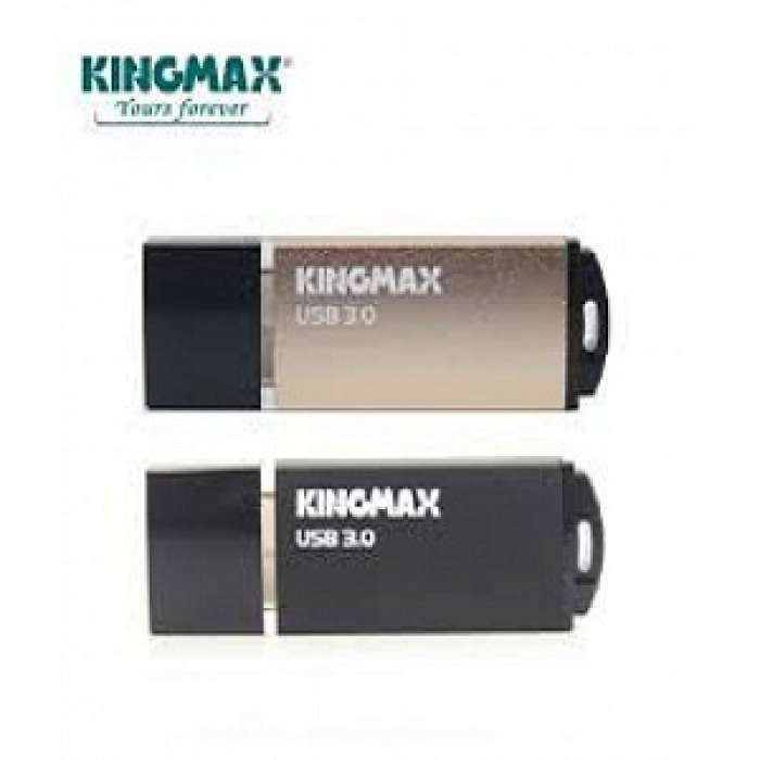 USB Kingmax 64GB 3.0 MB-03 ( black, gold)